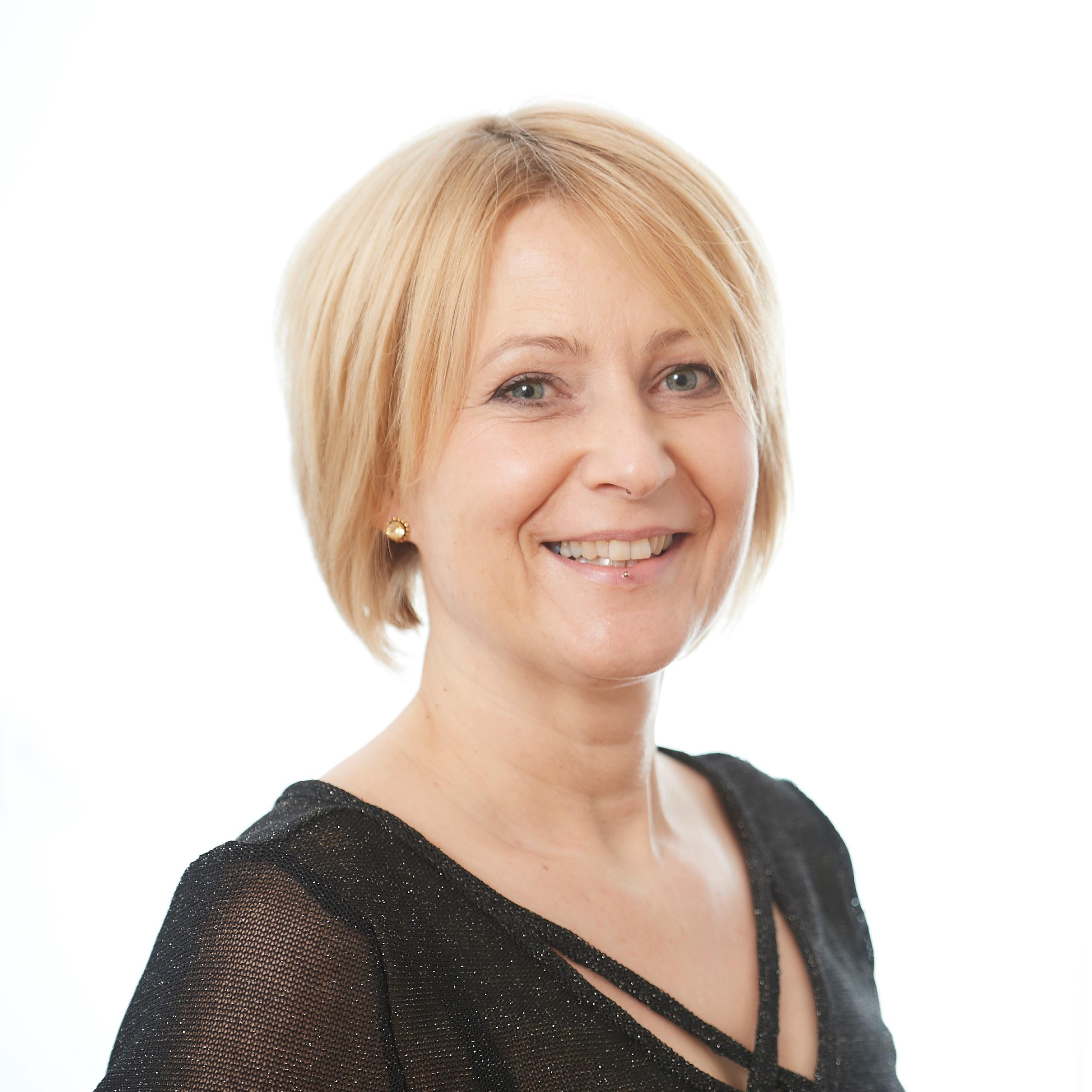 Brigitte Ryter